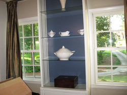 Existing Dining Room