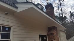 New, restructured overhang