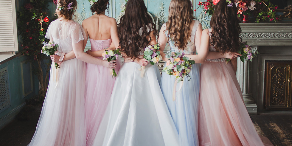 2020 Northwest Georgia Bridal Expo