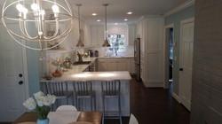 Newly Renovated Kitchen...