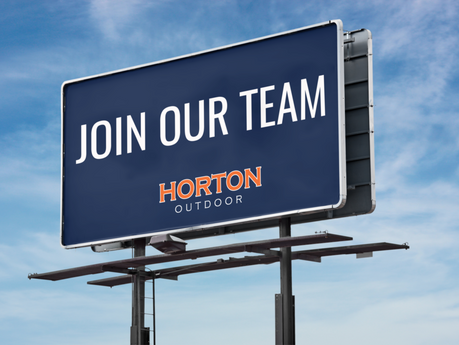 Horton Outdoor Announces Career Opportunity for Real Estate Portfolio Manager
