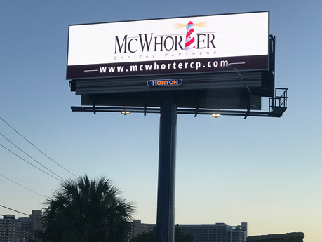 McWhorter Capital Partners and Bartow Street Capital to Raise $150 Million for Continued Expansion i