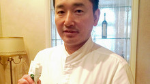 Harada San is our Chef of the Month for May!