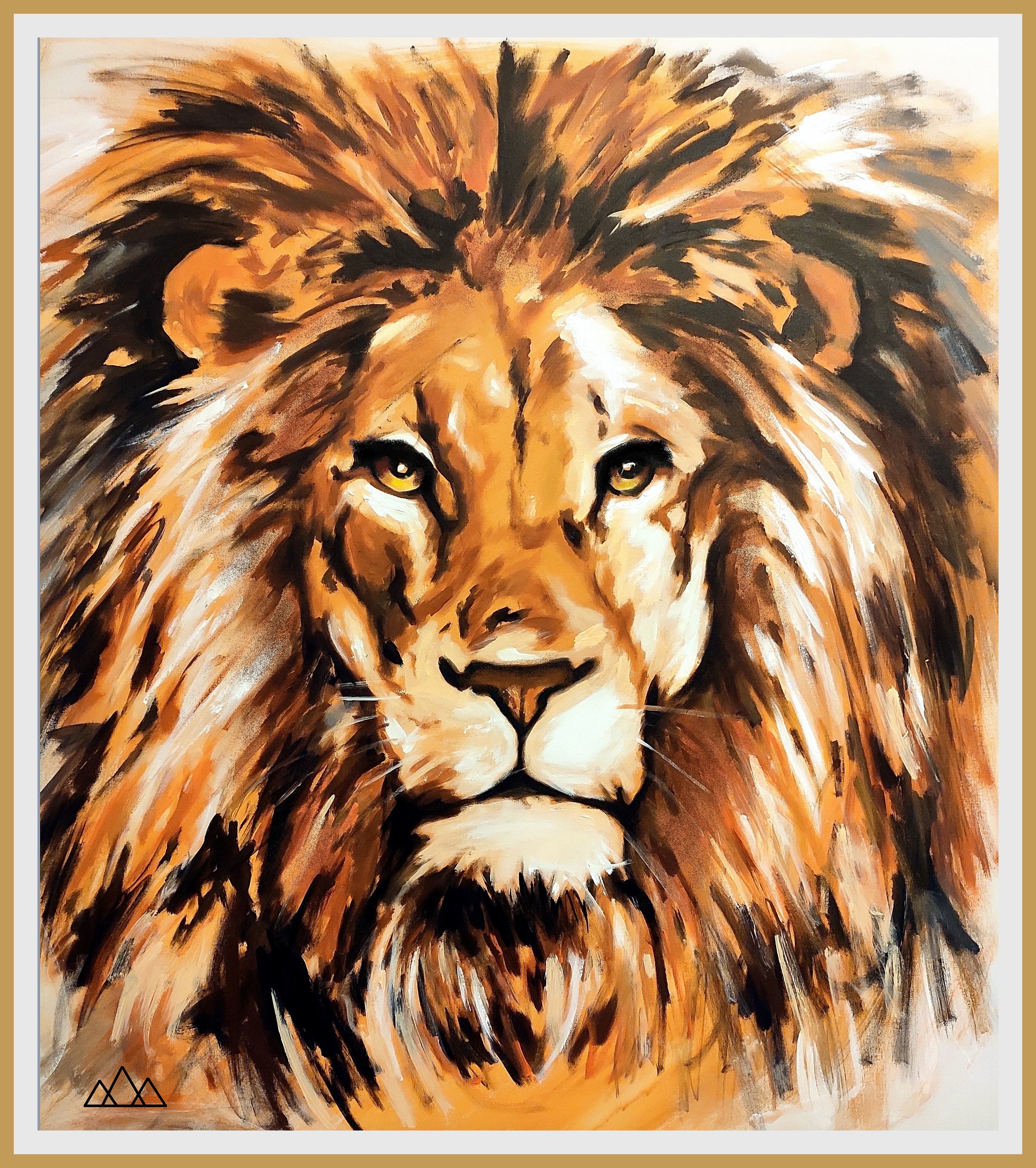 """""""Solar Lion"""""""