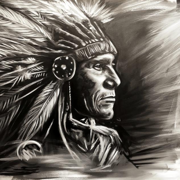 """""""Apache"""""""