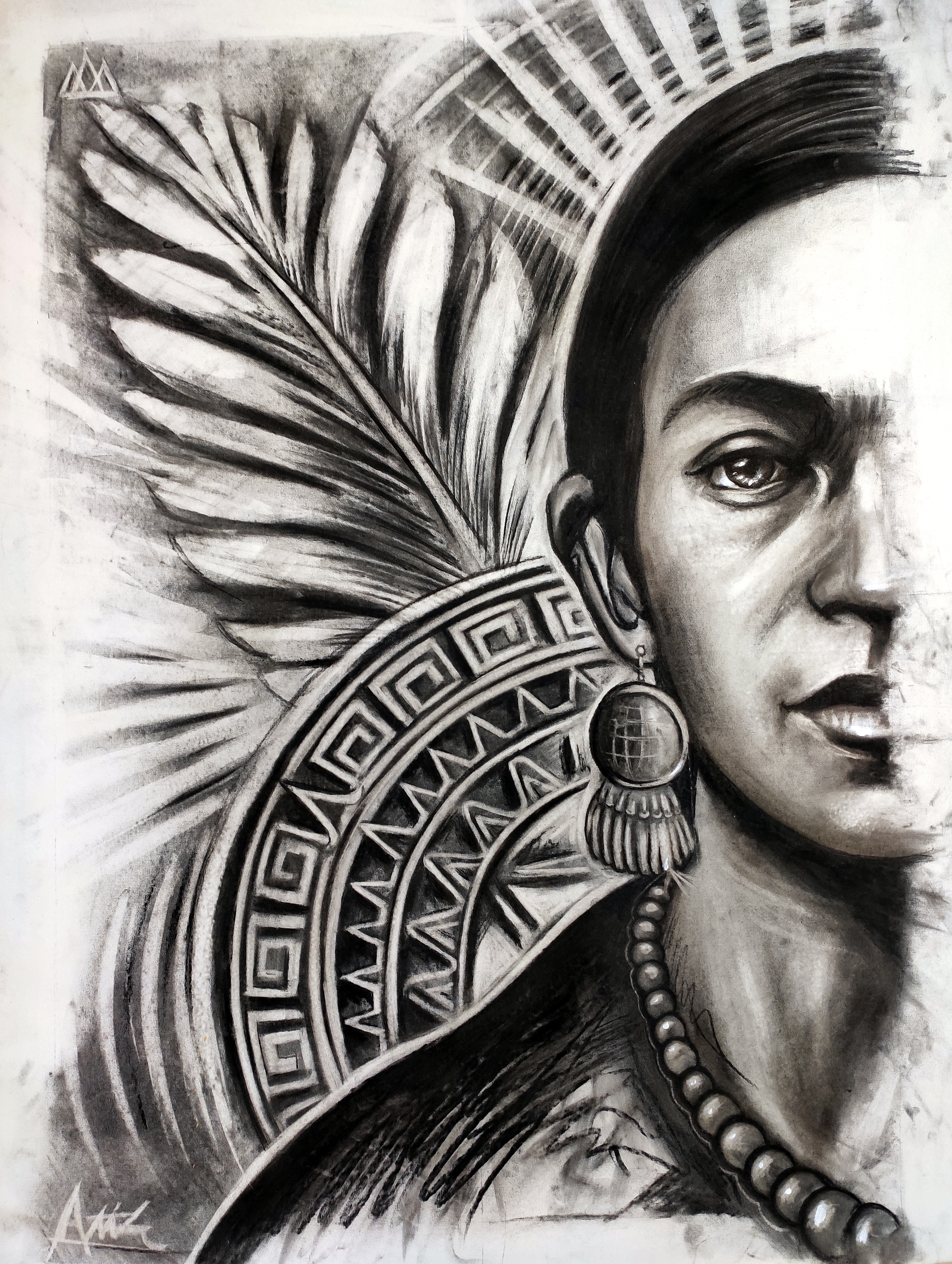 """""""Frida"""""""