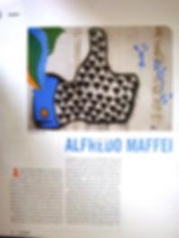 2009 Liege Santos, Dasartes, Fine Arts Magazine, pg 86-87, Rio de Janeiro, December 2009