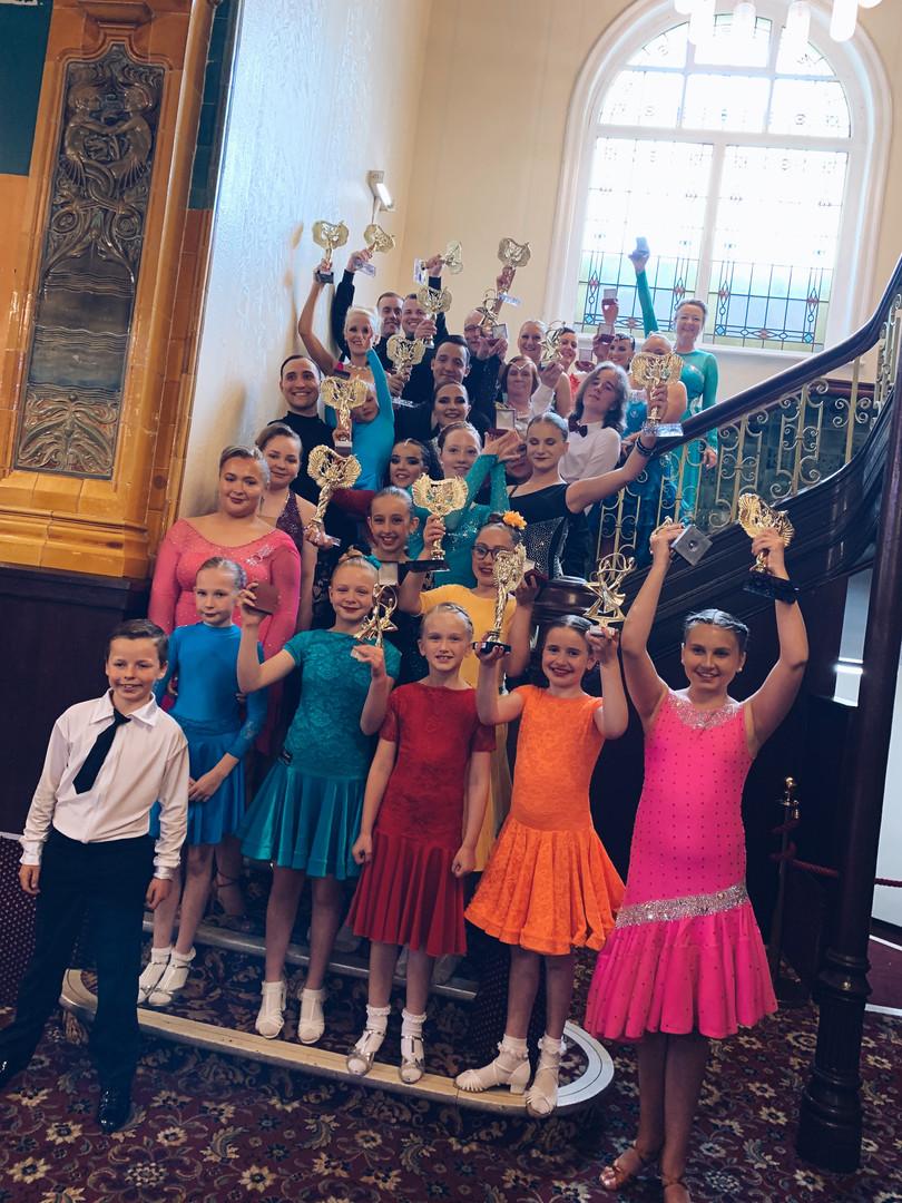 kids dance classes leeds