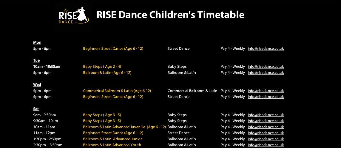 Childrens Dance Class Leeds Timetable.jpg