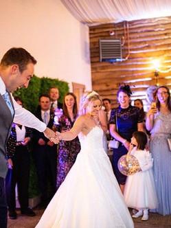 wedding dance leeds