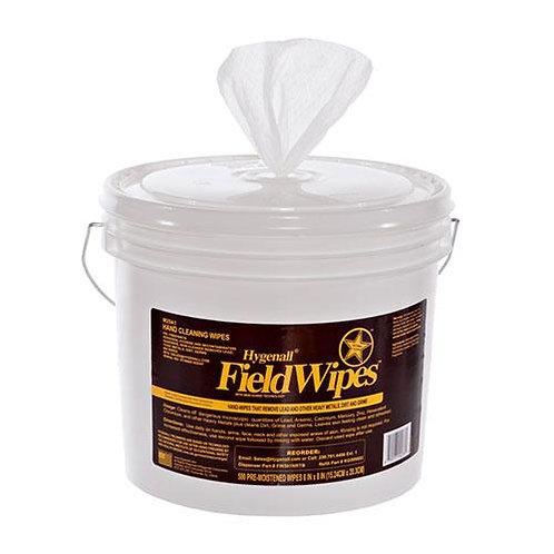 FieldFW500TB Wipes™ Refillable Bucket Dispenser by Hygenall
