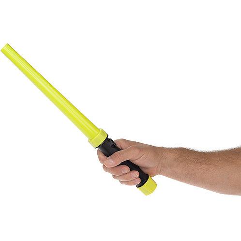 NightStick NSP-1634  LED Traffic Wand - Yellow