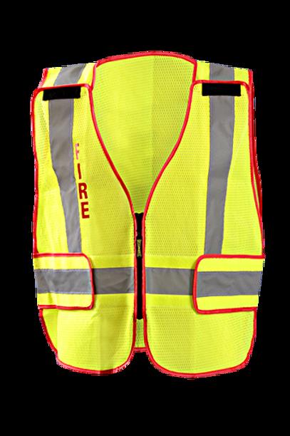 Occunomix Fire/Public Safety Vest