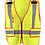 Thumbnail: Occunomix Fire/Public Safety Vest