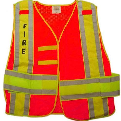 Iron Horse Public Safety Vest RPPE-LS-21