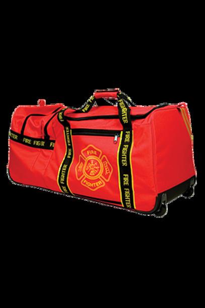 XL Gear Bag W/Wheels
