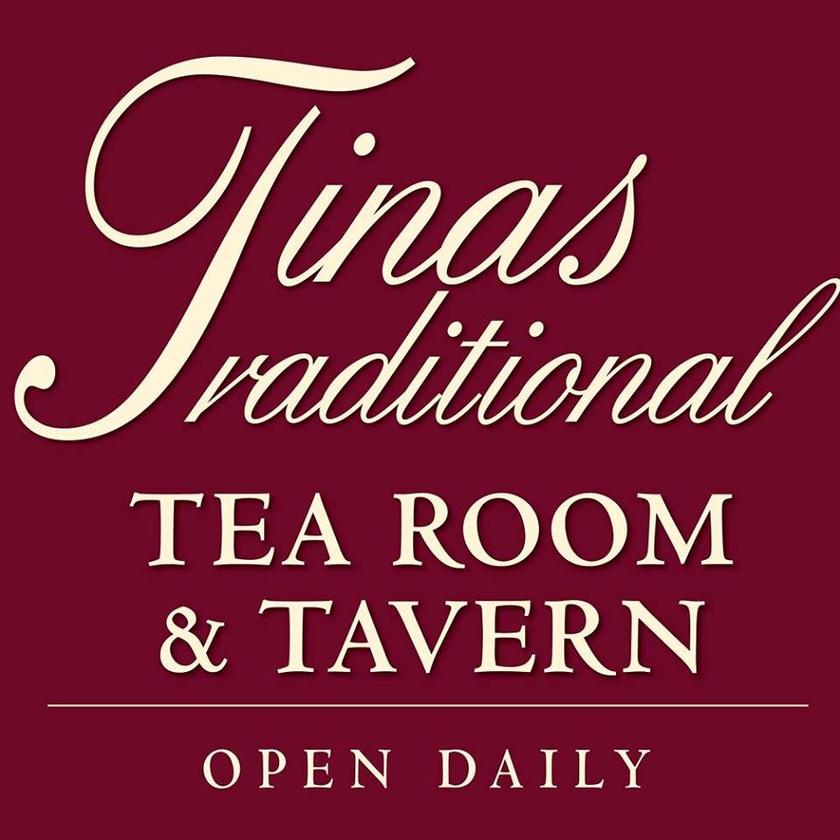 Tina's Traditional Tea Room