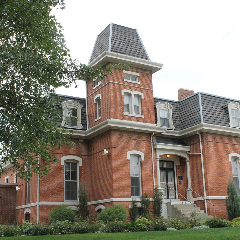 Hendricks Co. History Museum