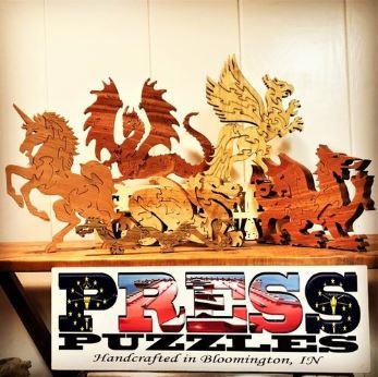 Press Puzzles