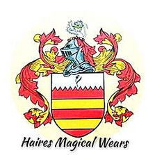 Haire's magical wears