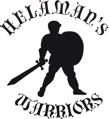 Helamans Warriors