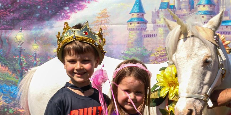 Central Indiana Enchanted Fairy Virtual Festival