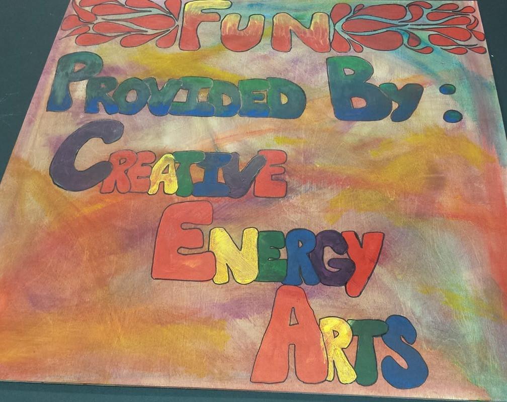Creative Energy Arts
