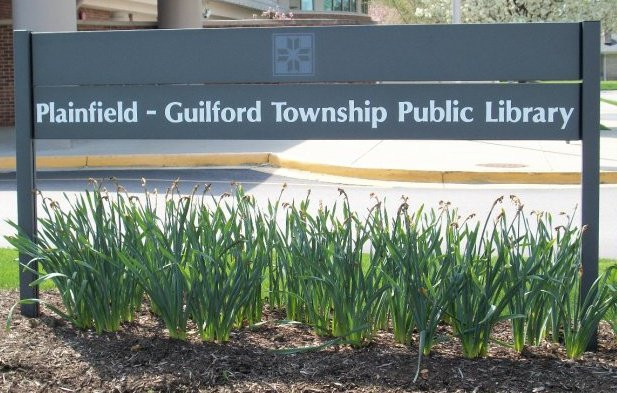 Plainfield-Guilford Twp Public Library