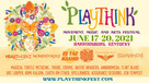 PlayThink Movement Music and Arts Festival