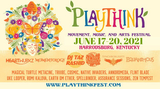 PlayThink Movenment Music and Arts Festival