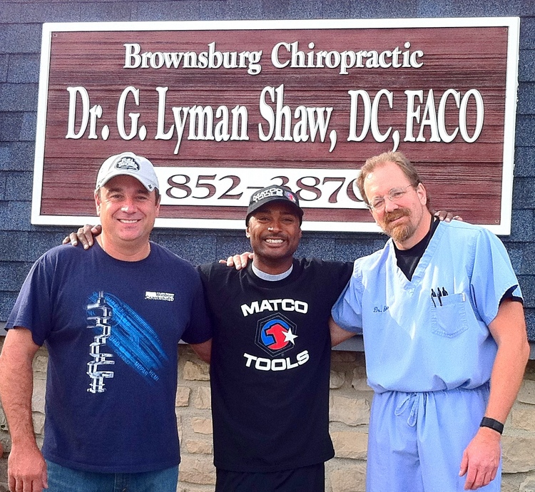 Brownsburg Chiropractic