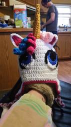 Two Sisters Crochet