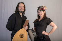 The Lute & the Lady
