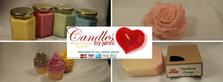 Candle by Jenni