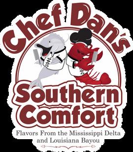 Chef Dan's Southern Comfort