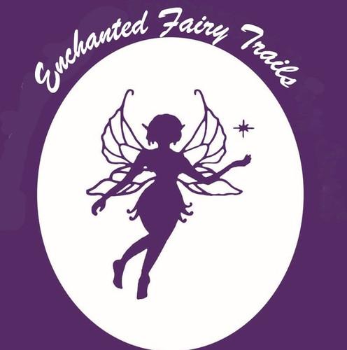 Enchanted Fairy Trails Logo
