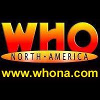Who North America