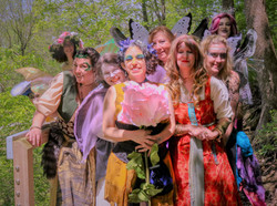 Heartland Fairies