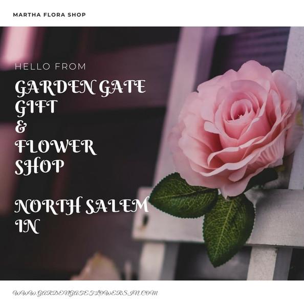 Garden Gate Gift & Flower Shop