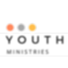 Youth Ministries logos 2019-2020 simple