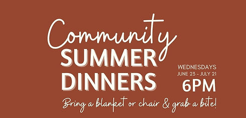 summer dinner words.jpg