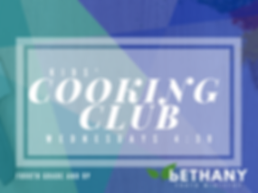 cOOKING CLUB 2019 yOUTH mINISTRY.png