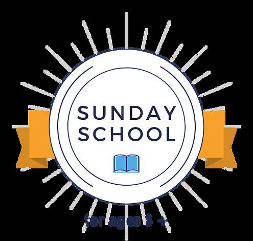 Sunday School logo 2019-2020 transparent