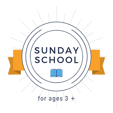 Sunday School logo 2019-2020 transparent