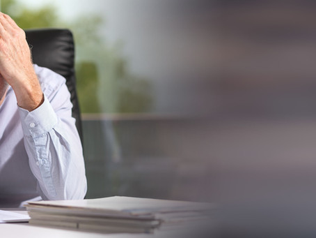 Legacy Systems Fail As Businesses Face Adversity