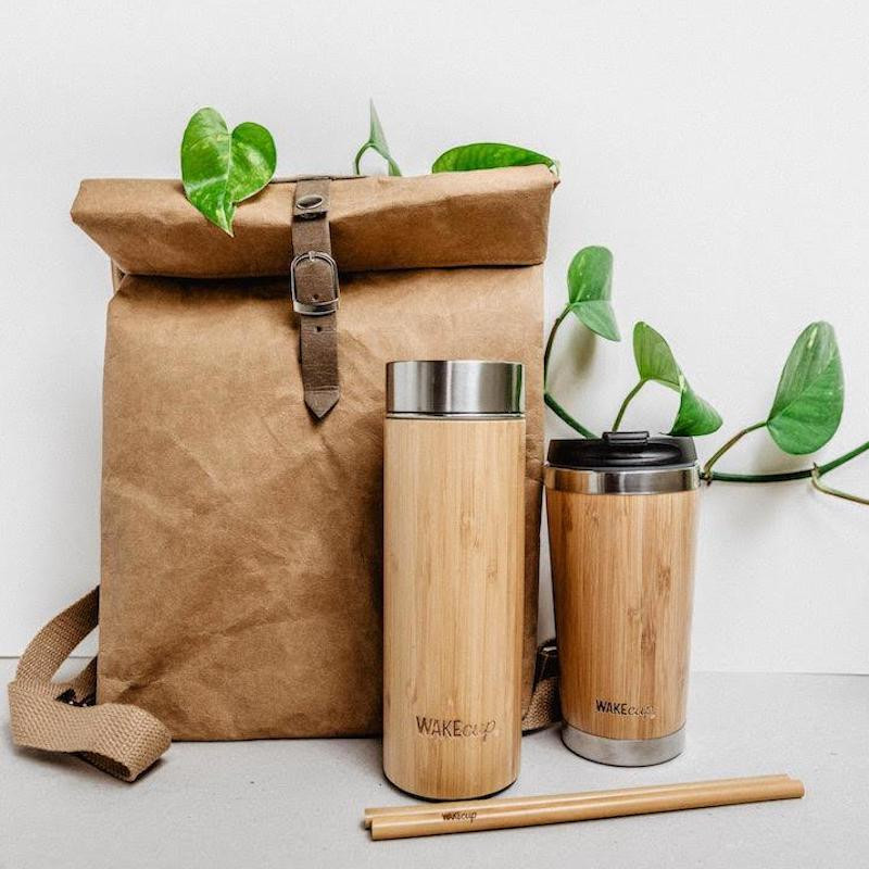 zero waste starter kit  -  Eco friendly Christmas gift