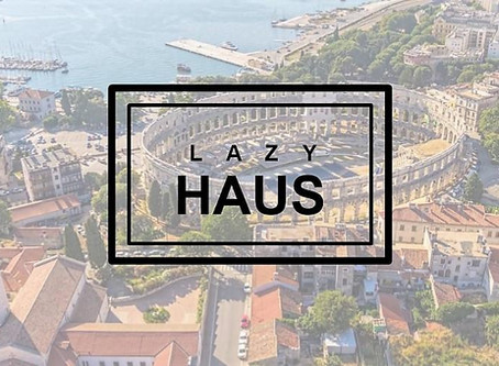 How to Design A Juice Bar With Zero Experience | Lazy Haus Project