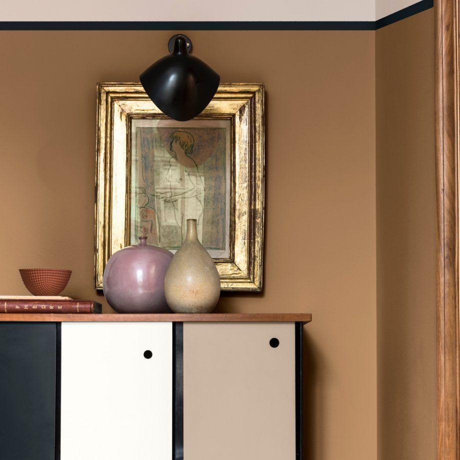 autumn colour trend interior design 2019