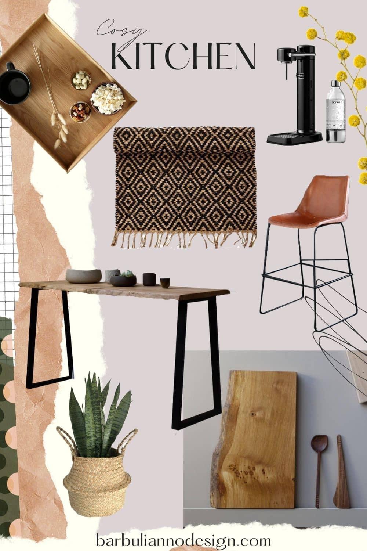 small cosy kitchen inspiration