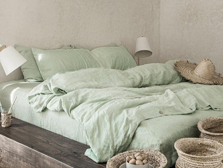 Top 15 Eco- Friendly Bedding Picks For Healthier Sleep